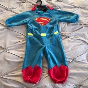 Other - NWOT Superman costume